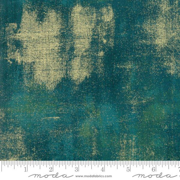 Patchworkstoff stoff Moda Grunge Metallics Basicgrey 30150-229M