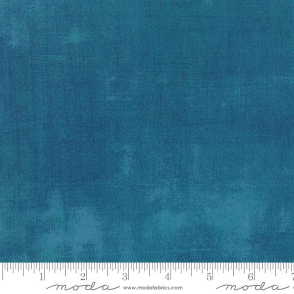 Patchworkstoff,moda,Grunge,30150-306, Horizon blue