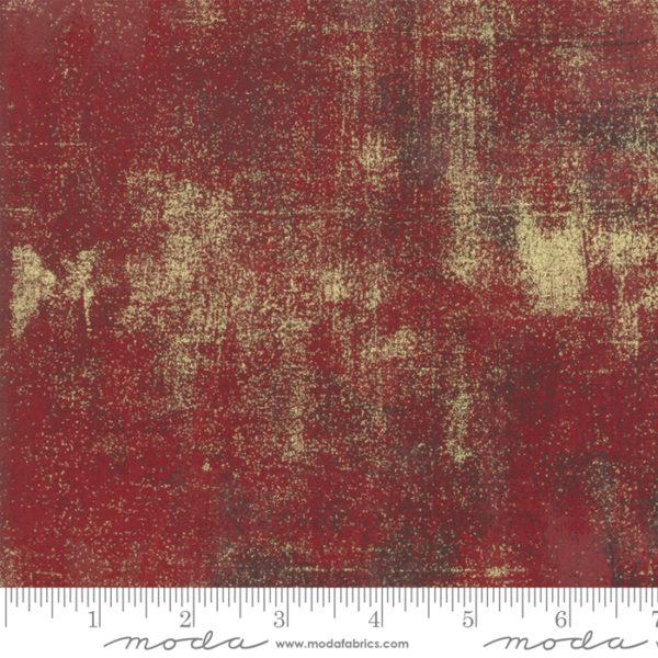 Patchworkstoff Stoff Weihnachtsstoff Moda Grunge Basicgrey 30150-523M