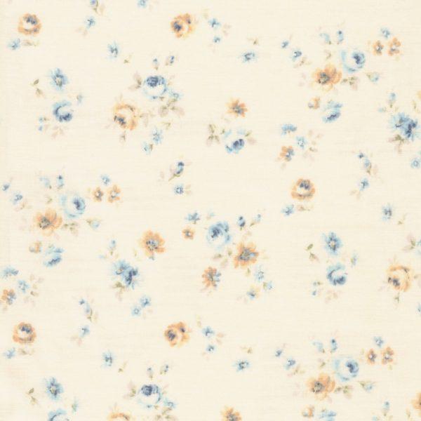 Lecien,Rosenstoffe,Patchworkstoffe,Durham Quilt Collection,