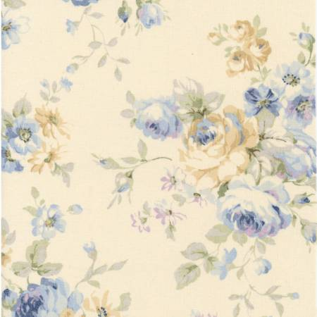 Rosenstoffe,Patchworkstoffe,Lecien,Durham Quilt Collection, Stoffe