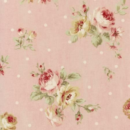 Rosenstoffe,Lecien,Stoffe, Durham Quilt Collection, Stoffe,