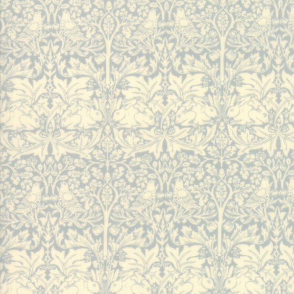 Jugendstillstoff, William Morris, Patchworkstoff, Moda,Morris Garden,