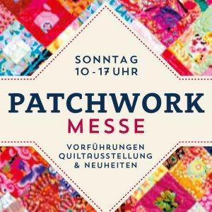 Patchwork Messe Erding