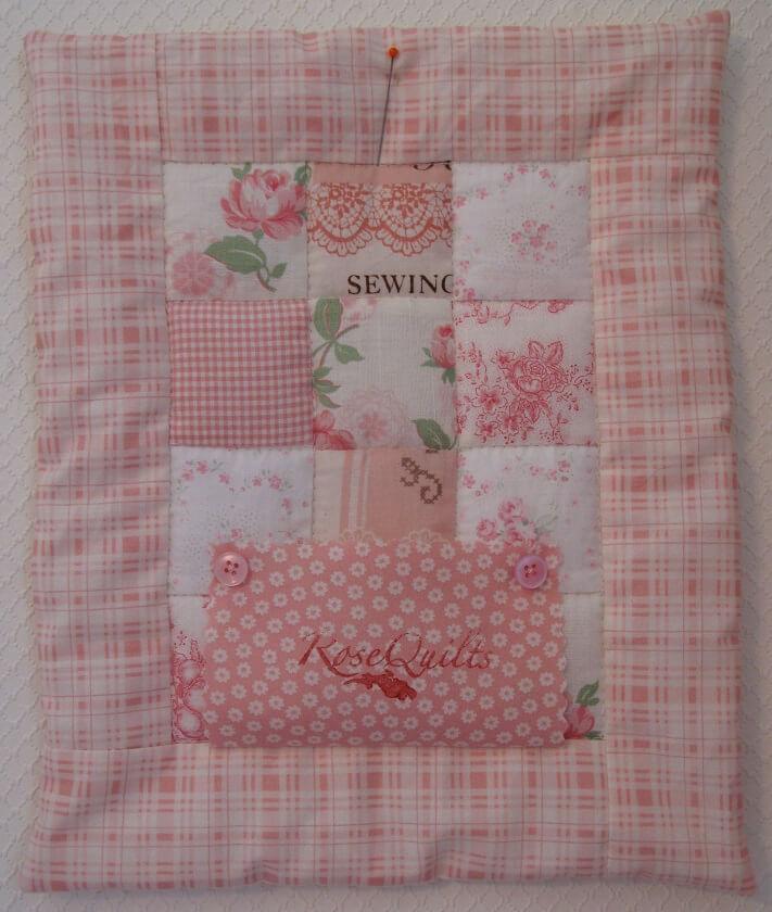 Rosequilts Gutschein Stoffe Patchworkstoffe Quilts
