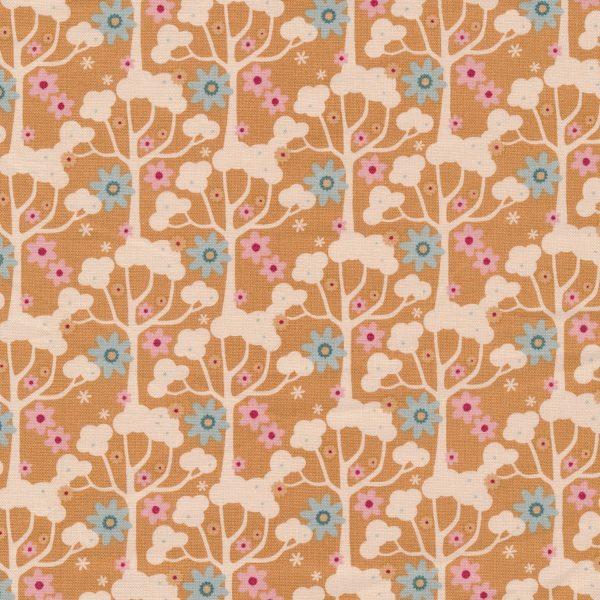 Tilda Springgarden wildflower, Patchworkstoffe,Stoffe
