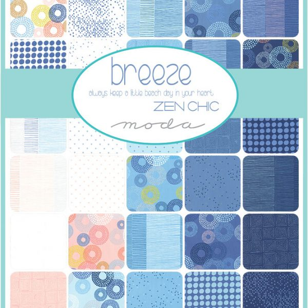 Layercake Breeze von Zen Chic