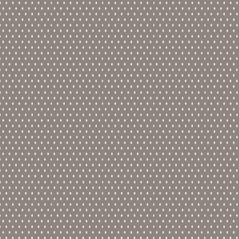 Stoff mit Punkten in Grau von Makover