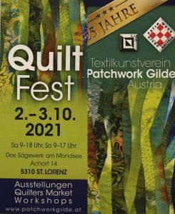 Quiltfest 2021