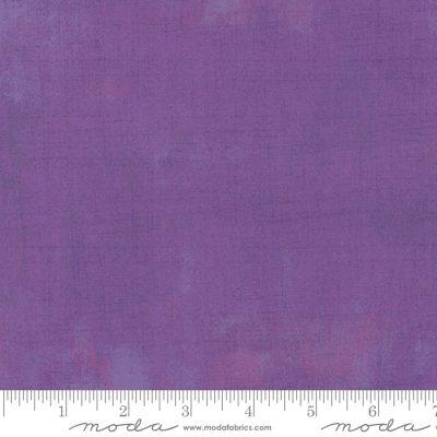 Grunge der Firma Moda in Grape lila