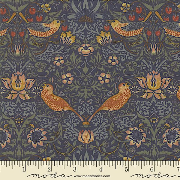 Strawberry Thief von William Morris