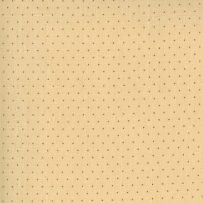 Baumwollstoff mit Punkten für Patchwork von Betsy Chuthian